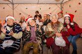 「おばあだけのクリスマス会?!」沖縄の最北端!やんばるの小さな集落で行われていたクリスマスパーティが凄すぎた!!