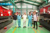 人のために設備へ圧倒的な投資を!沖縄イチのレーザー技術を持つ海邦ベンダーに聞く、製造業の最前線を走る仕事のやりがいとは