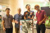 60年前、岡本太郎は沖縄に恋をした! 自分自身を再発見するために、ドキュメンタリー映画「岡本太郎の沖縄」とつながるストーリー