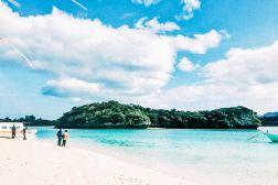 【#残したい沖縄 エッセイVol.5】残していく沖縄の魅力と、可能性を広げる沖縄の未来