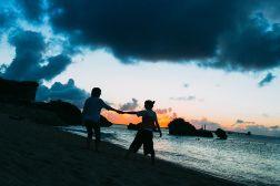 【#残したい沖縄 Vol.3】旅人としてのルーツ、小さなわたしの世界を大きく広げてくれた「沖縄」