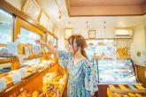 """沖縄の世界遺産・識名園近く、那覇で人気のパン屋「いまいパン」の原点は、失敗や苦労のすえに得た""""縁とタイミング""""だった"""