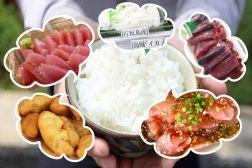 2km圏内に20軒以上、石垣島に鮮魚店が多い謎!沖縄の離島で突撃レポート