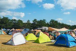 """沖縄の暮らしと自然を接続する """"チルアウト""""な空間「GO OUT CAMP RYUKYU」"""