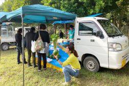 人の温かさに触れたい人必見!愛と癒しがギュッと詰まった沖縄のイベント「第33回 勝山軽トラ市」に潜入してきた