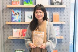 偏愛は疲れた心にエネルギーを与える。書店「ブンコノブンコ」が伝える、個人出版本の魅力
