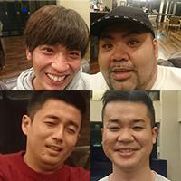 孫 ハイサイ 探偵 六 団
